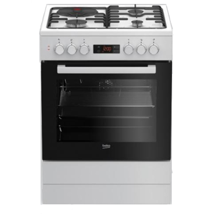 Плита BEKO FSE 63320 DX Superia