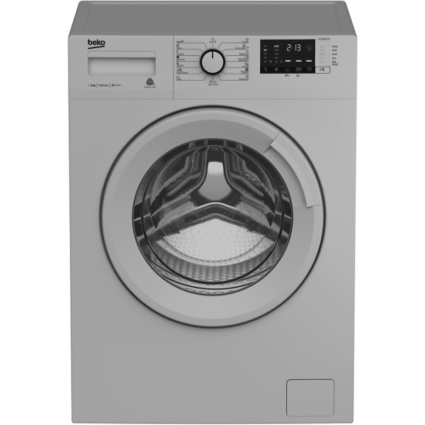 Washing Machine BEKO WTV8612XSS Nova