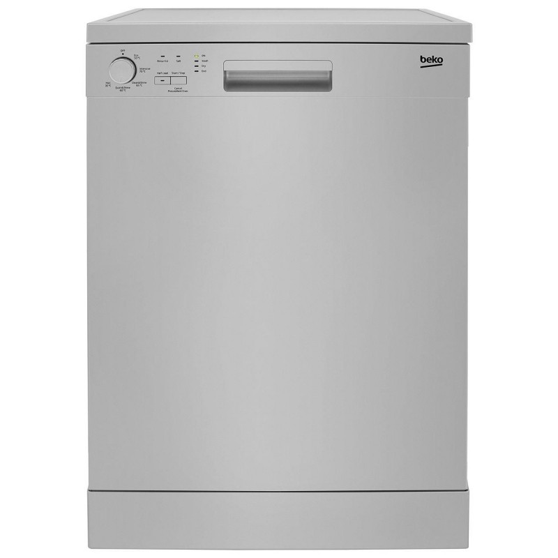 Dishwasher BEKO DFN05311S Superia