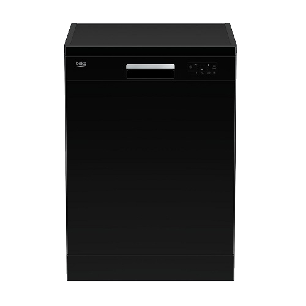 Dishwasher BEKO DFN16410B Superia