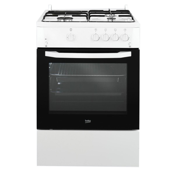 Плита Beko FSG 63010 GS Superia