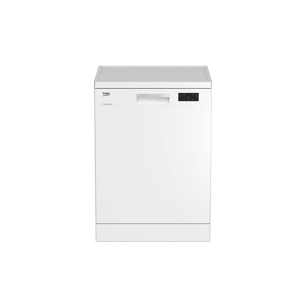 Dishwasher BEKO DFN16410W Superia