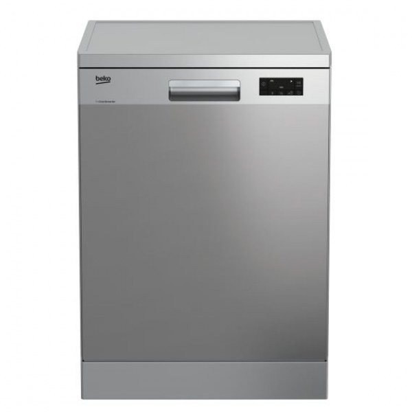 Dishwasher BEKO DFN16410X Superia
