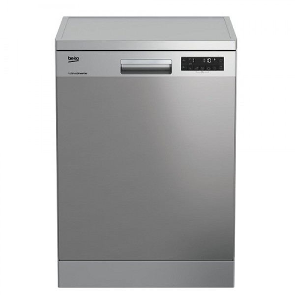 Dishwasher BEKO DFN26420X Superia