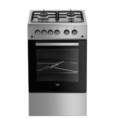 Плита Beko FSGT 52110 GS Superia