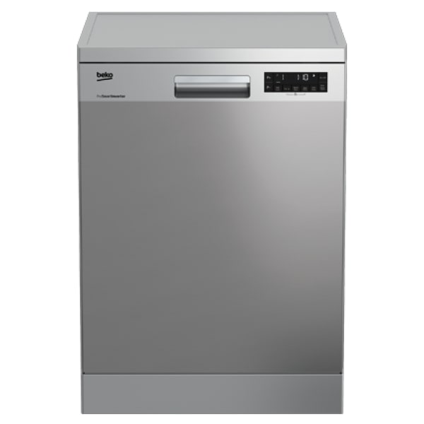 Dishwasher BEKO DFN28430X Superia