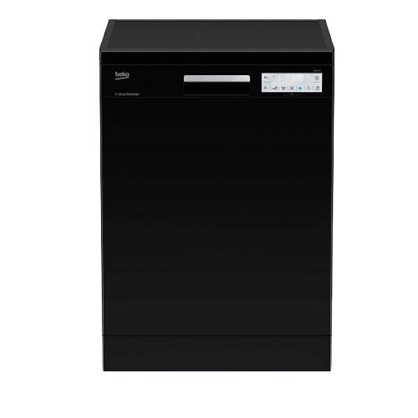 Dishwasher BEKO DFN39430B Superia