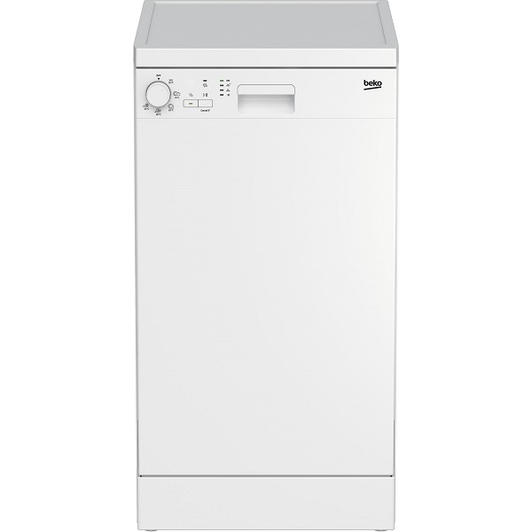 Dishwasher BEKO DFS05012W Superia