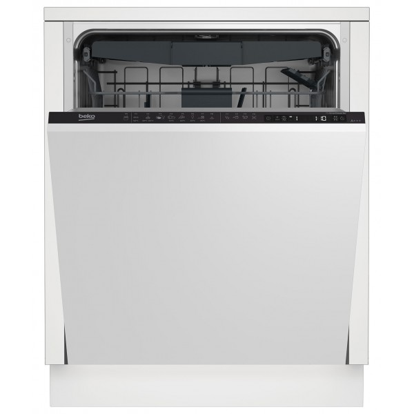Dishwasher BEKO DIN28430 Superia