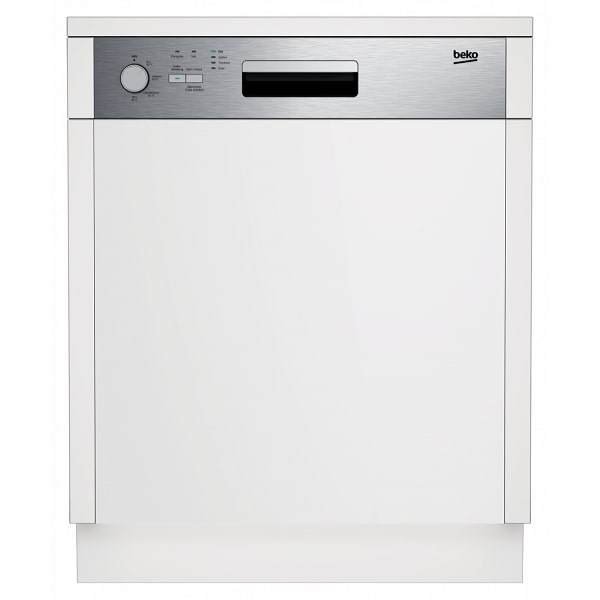 Dishwasher BEKO DSN04310X Superia