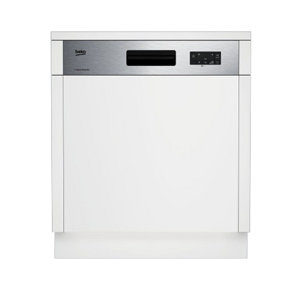 Dishwasher BEKO DSN15420X Superia