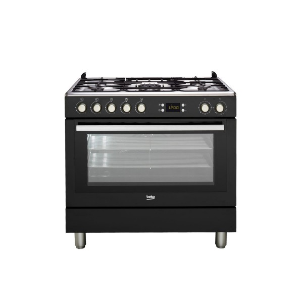 Плита BEKO GM 15310 DB