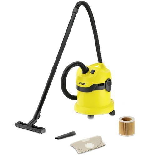 Multifunctional Vacuum Cleaner KARCHER WD2