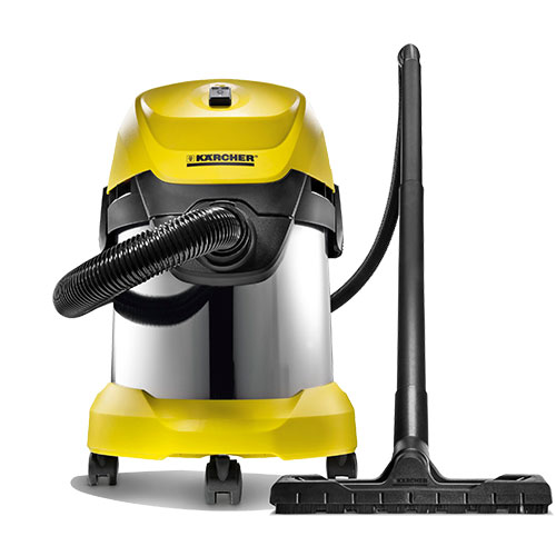 Multifunctional Vacuum Cleaner KARCHER WD3 PREMIUM