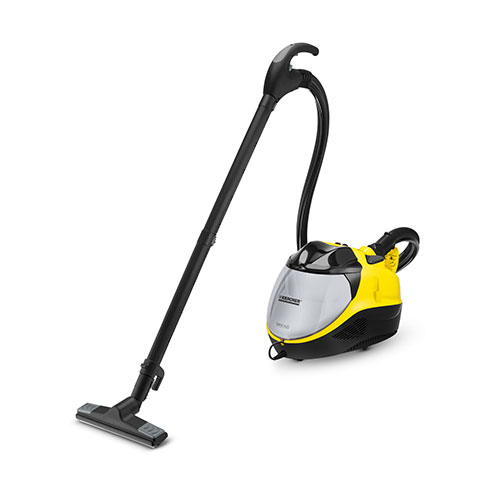 Steam Vacuum Cleaner KARCHER SV7