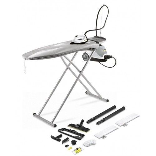 Ironing System KARCHER SI4 PREMIUM IRON KIT
