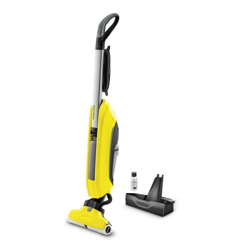 Floor Cleaning Machine KARCHER FC5