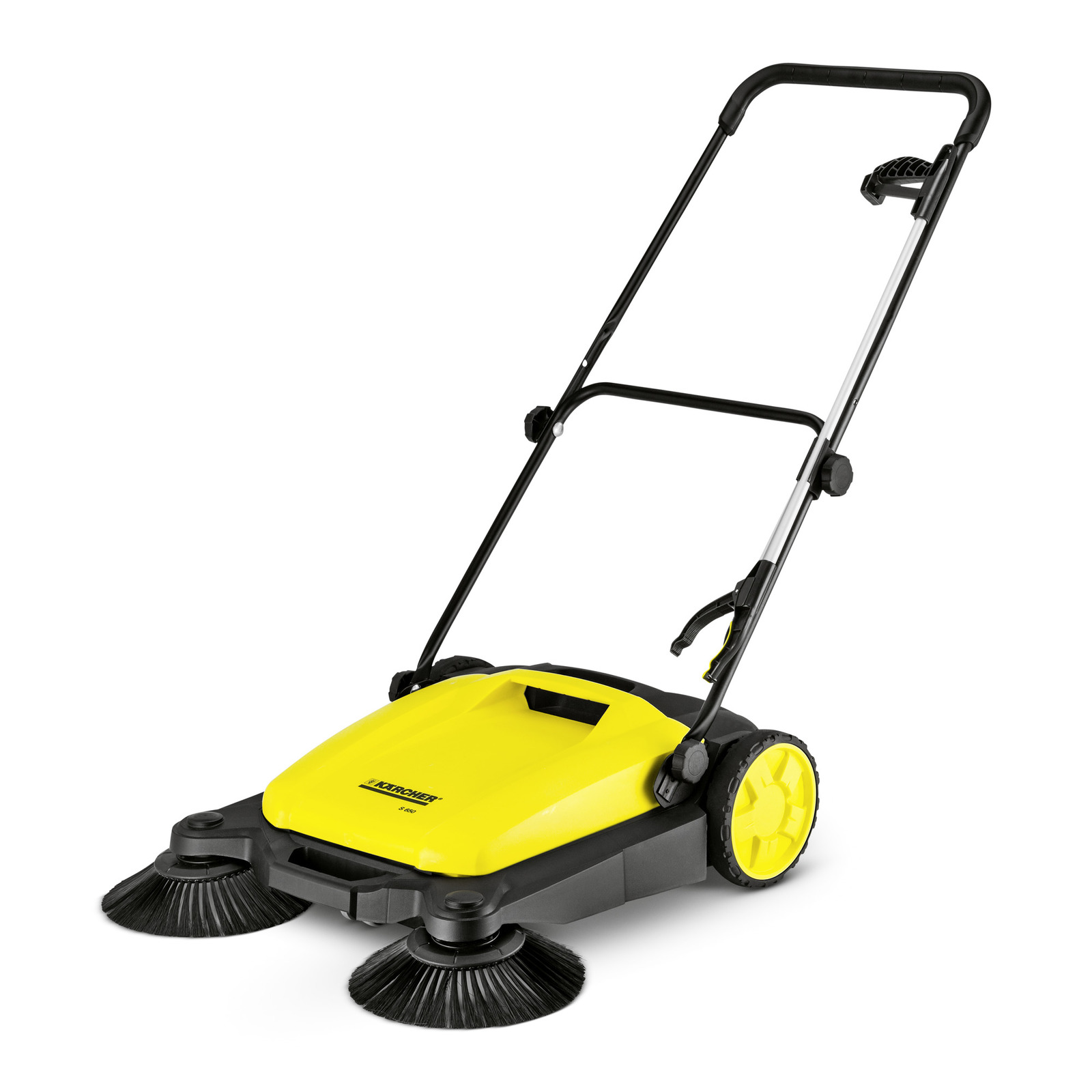 Floor Recovery Machine KARCHER S650