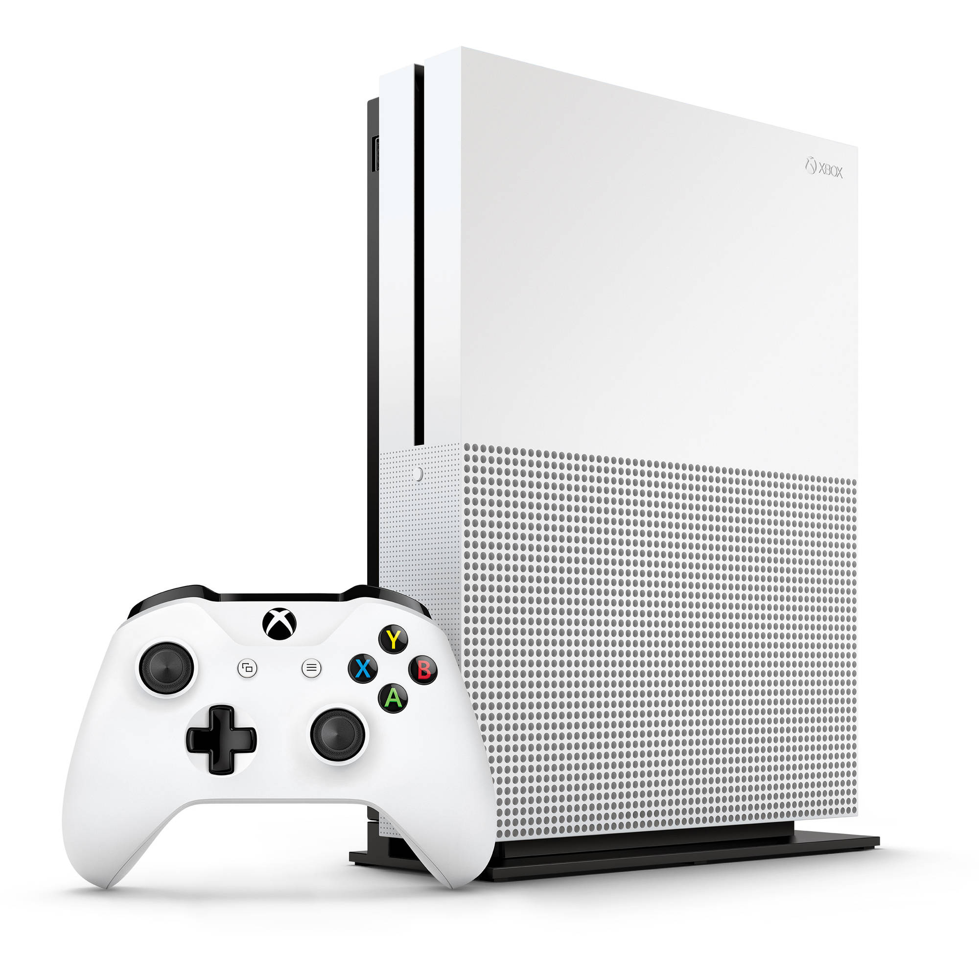 Game Console MICROSOFT XBOX ONE S 500 GB