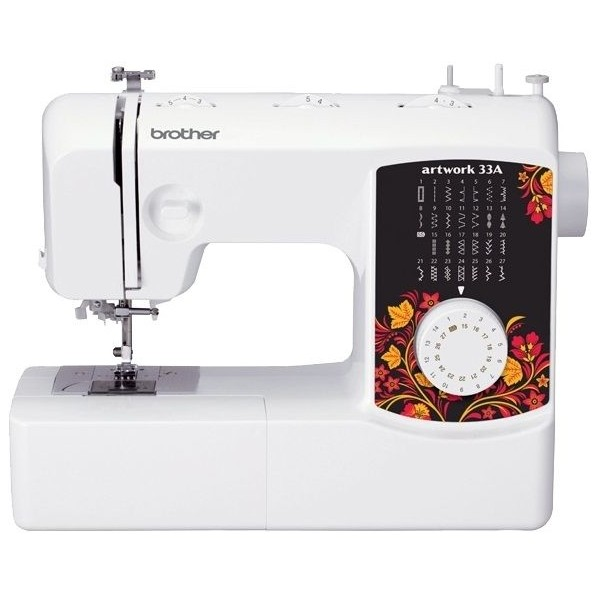 Sewing Machine BROTHER ARTWORK 33A