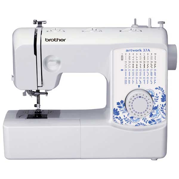 Sewing Machine BROTHER ARTWORK 37A