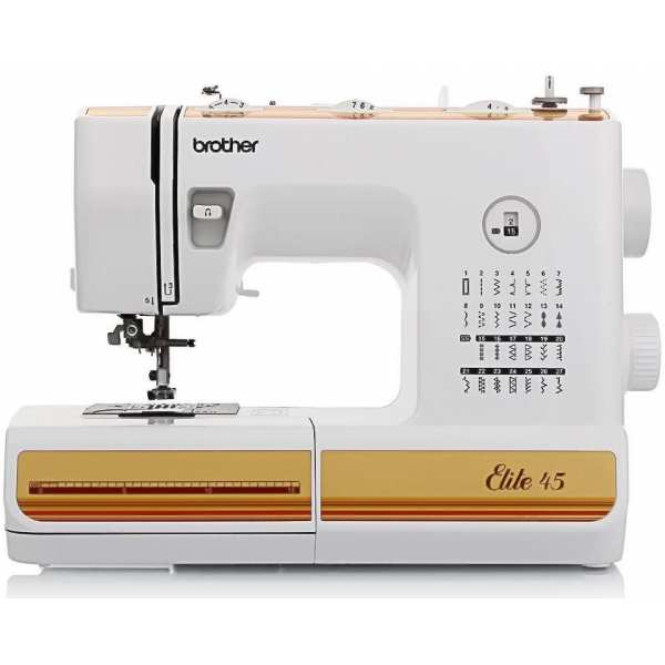 Sewing Machine BROTHER ELITE 45