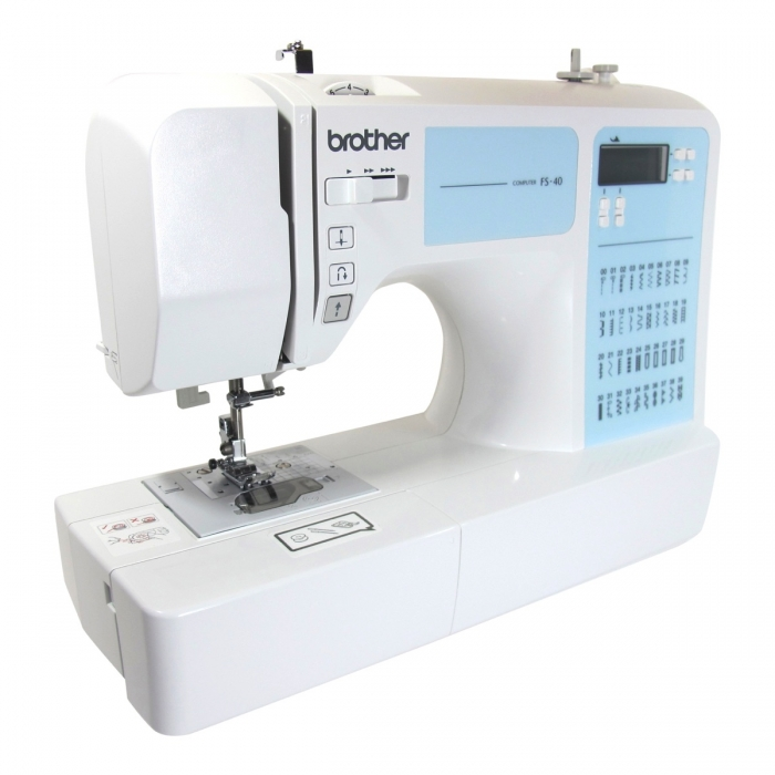 Sewing Machine BROTHER FS-40