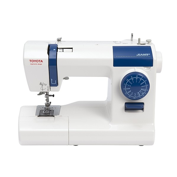 Sewing Machine TOYOTA ECO15CJ