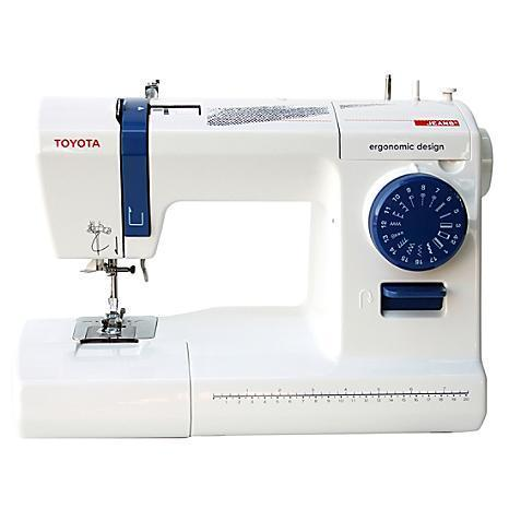 Sewing Machine TOYOTA ECO17CJ
