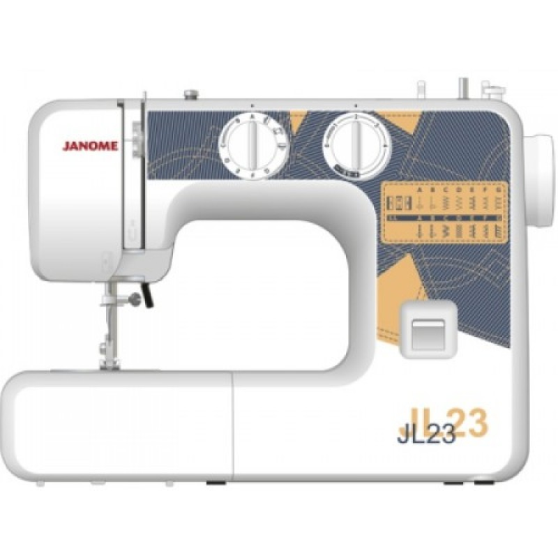 Sewing Machine JANOME JL 23