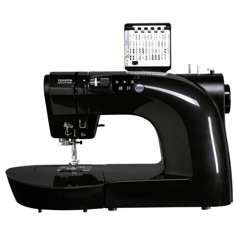 Sewing Machine TOYOTA OEKAKI 50B