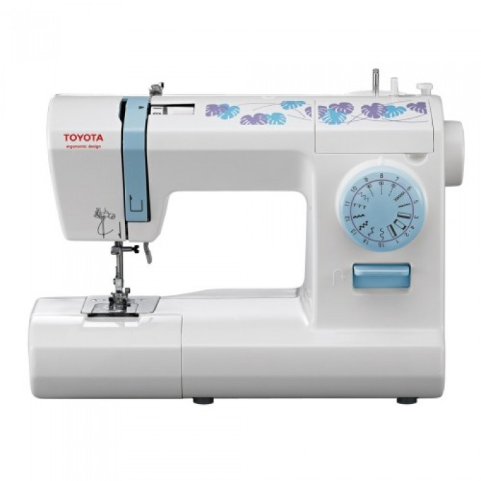 Sewing Machine TOYOTA ECO15CB