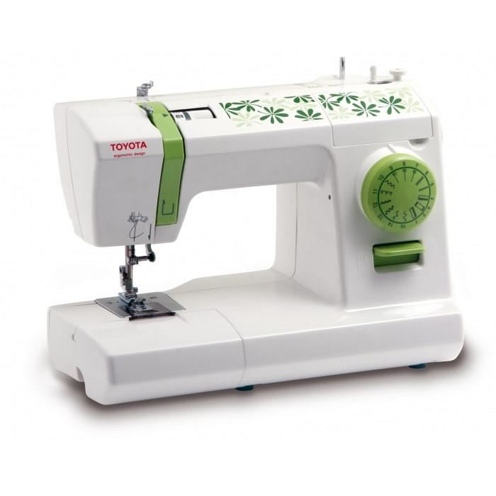 Sewing Machine TOYOTA ECO15CG