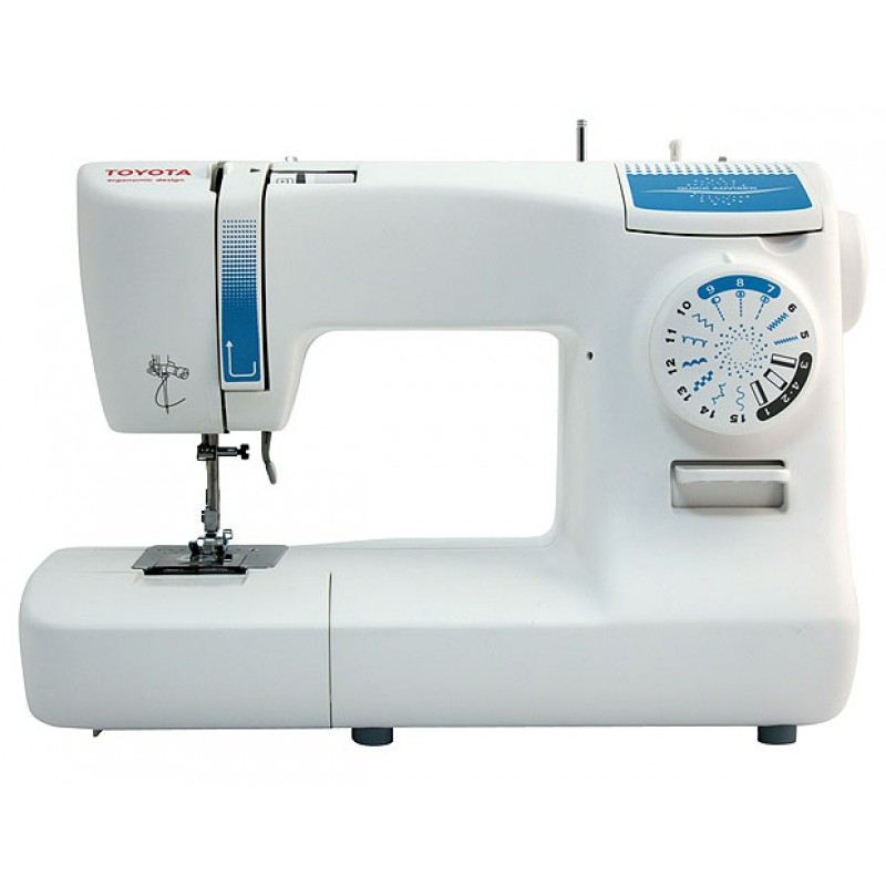 Sewing Machine TOYOTA SPB15