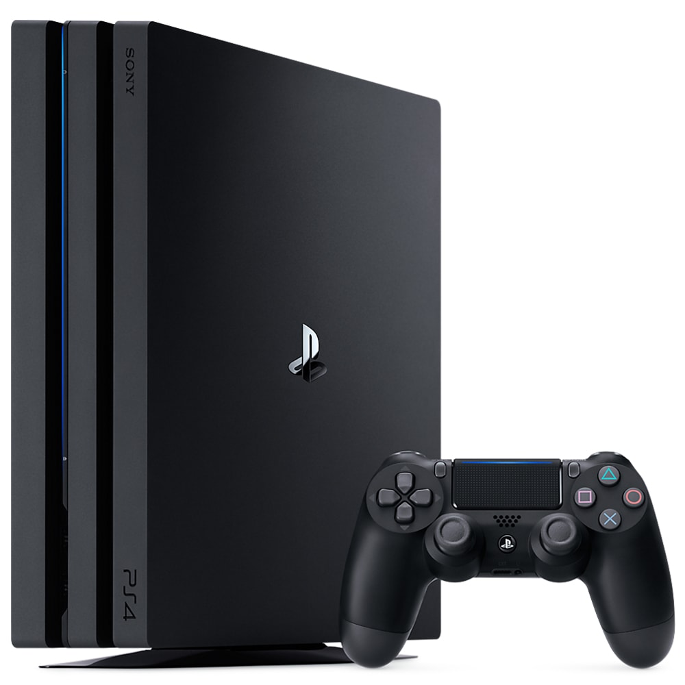 Game Console PLAYSTATION PS4 Pro 1TB