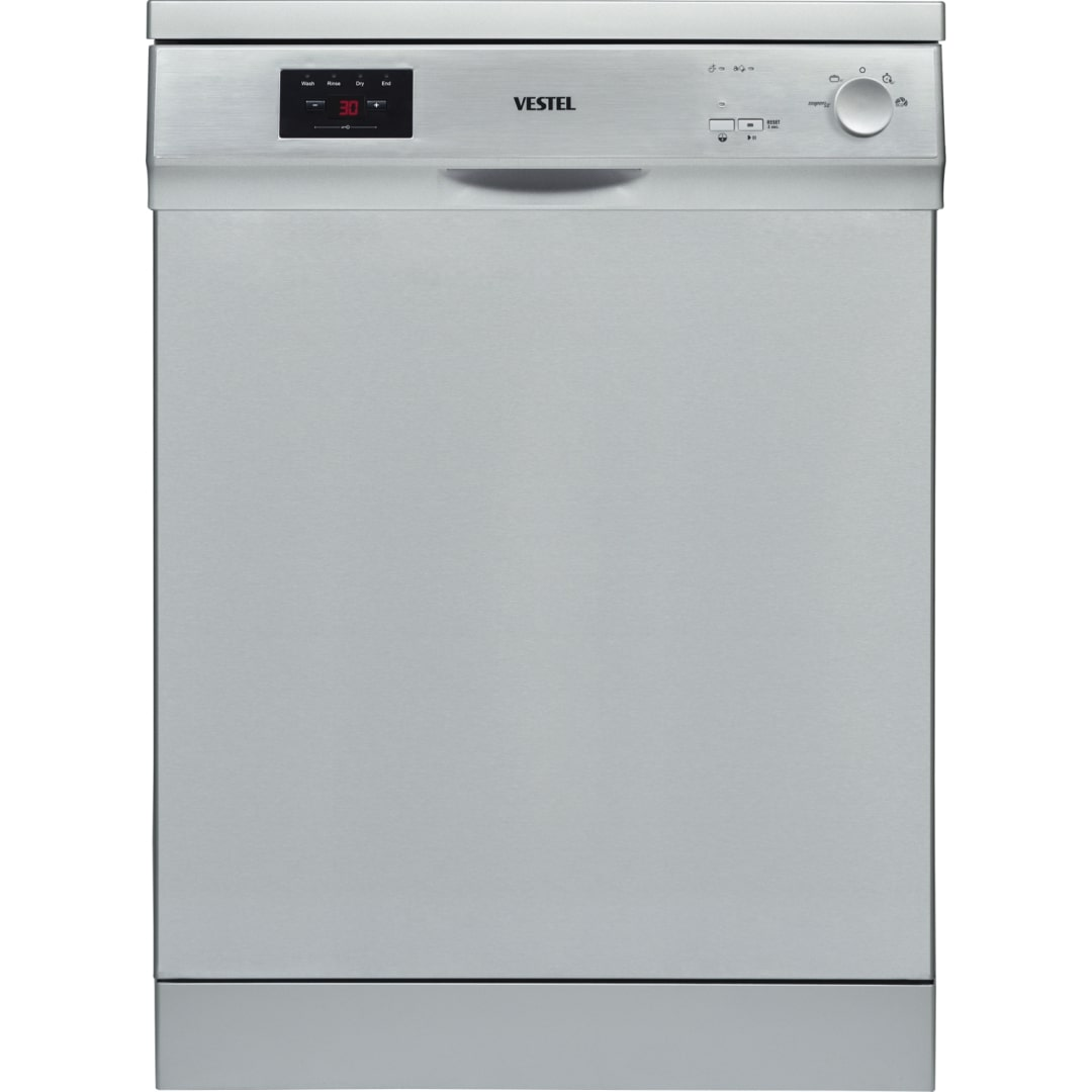 Dishwasher VESTEL D 141 X
