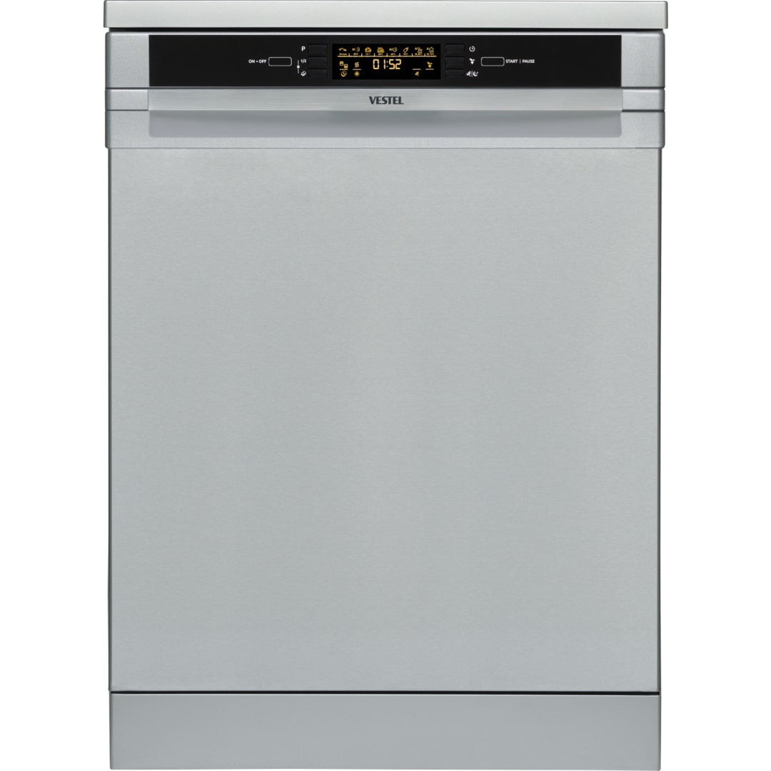 Dishwasher VESTEL D 463 X