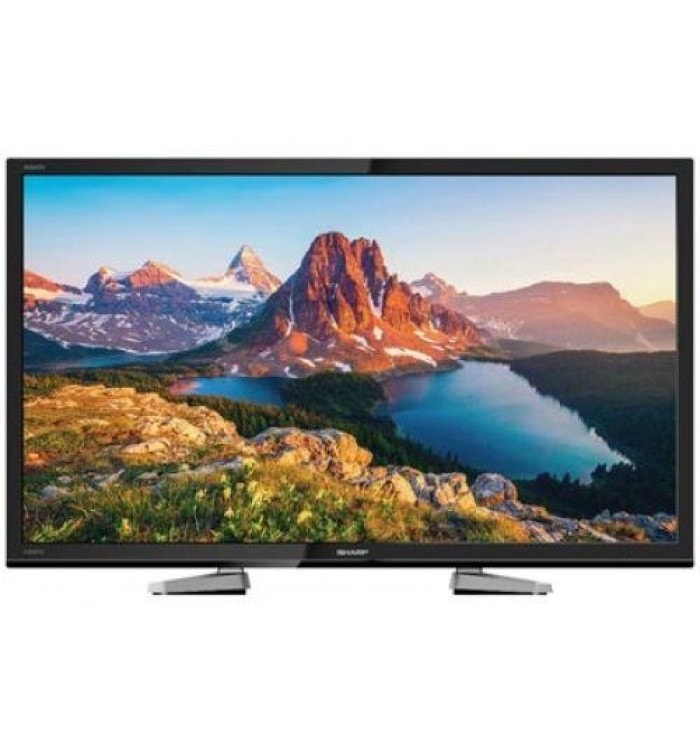 TV SHARP LC-50LE458X