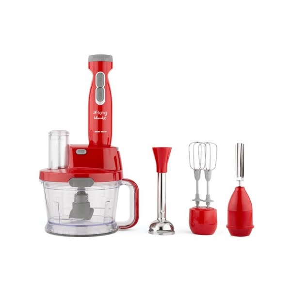 Blender KING K 968 Red