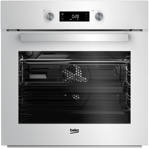 Духовка BEKO BIE 24301 W Superia White