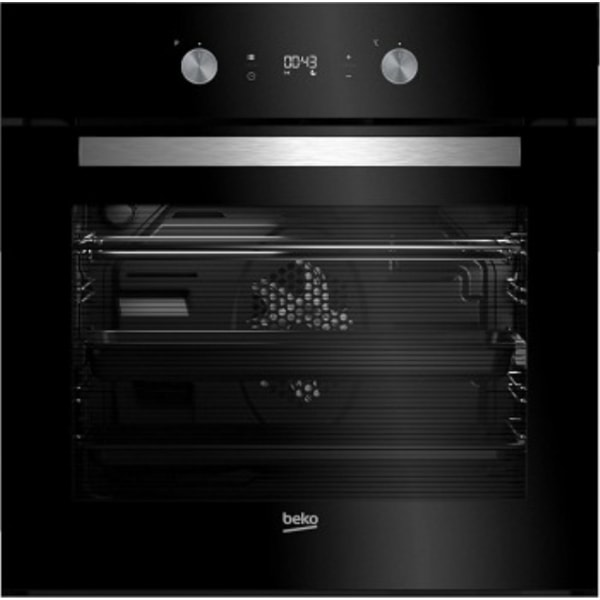Духовка BEKO BIE 24301 W Superia Black
