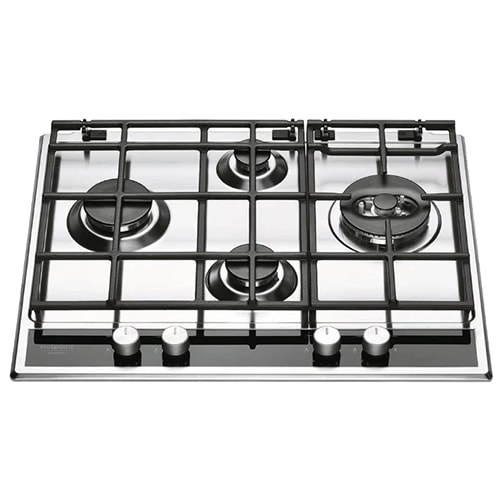 Cooktop HOTPOINT-ARISTON PKLL 641 D2/IX/HA EE