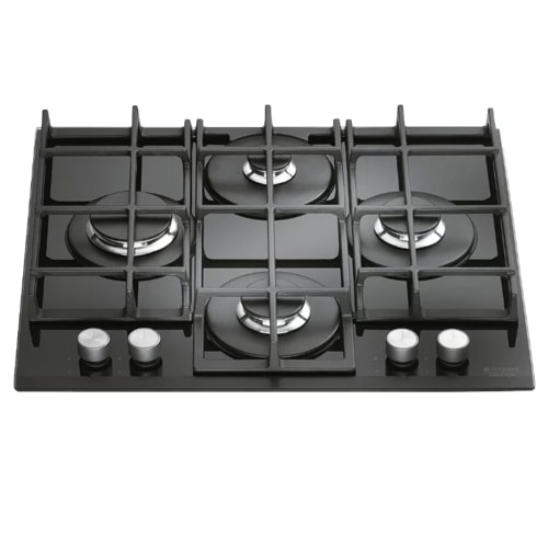 Cooktop HOTPOINT-ARISTON  TQG 641 HA(BK) EE