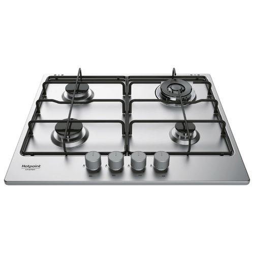 Cooktop HOTPOINT-ARISTON THC 641 W/IX/HA EE