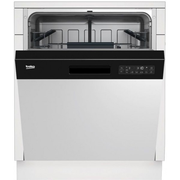 Dishwasher BEKO DSN26320B Superia