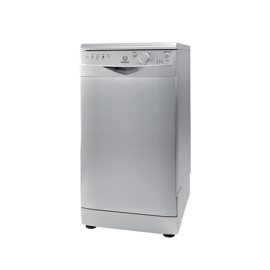 Dishwasher INDESIT DSR 15B1 S EU