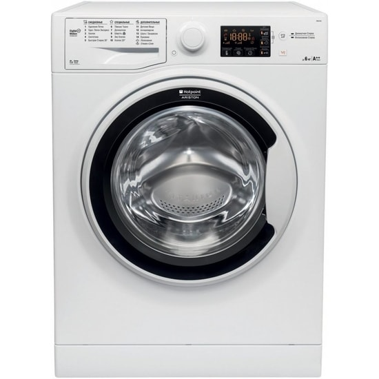 Washing Machine HOTPOINT RSSG 602 K UA