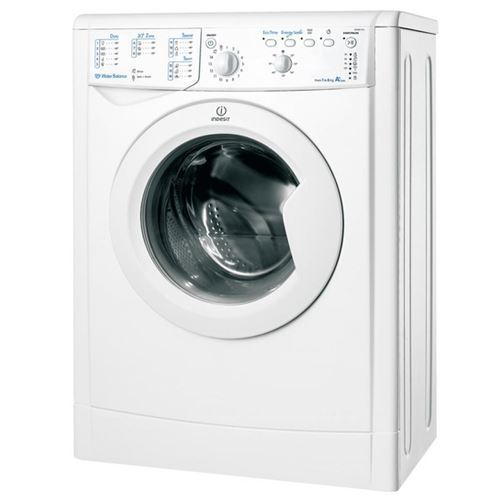 Washing Machine INDESIT IWSB 61051 C ECO EU