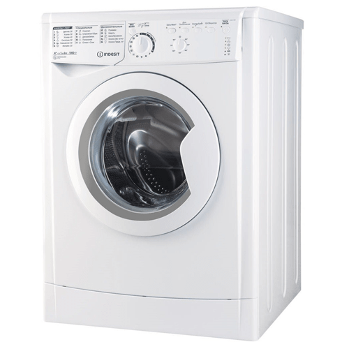 Washing Machine INDESIT E2SB 2160B B UA