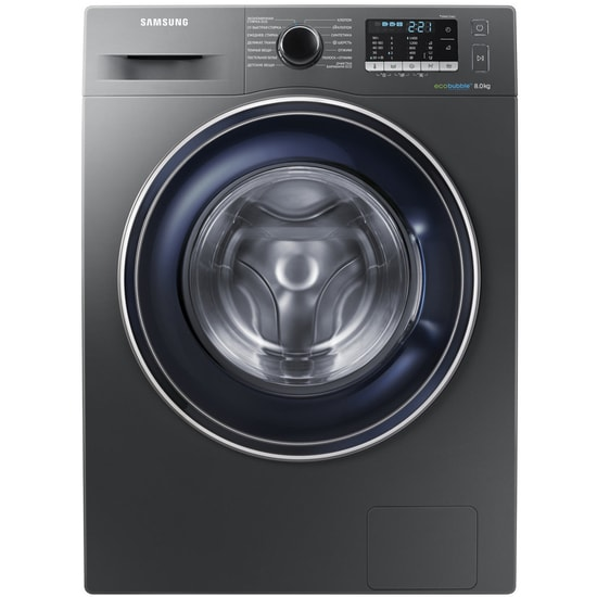 Washing Machine SAMSUNG WW80J5545FX/LP